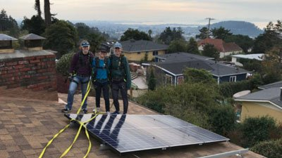 Solar Power World Editors Volunteer