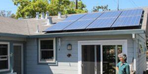 Going Solar Workshop - San Jose 12:30 pm to 2 pm @ Sobrato Center for Non-Profits | San Jose | CA | United States