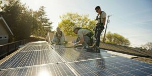 Volunteer Solar Installer Orientation with SunWork - Menlo Park 9am to noon @ Trinity Church in Menlo Park | Menlo Park | CA | United States