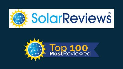 SunWork #6 most reviewed installer on SolarReviews
