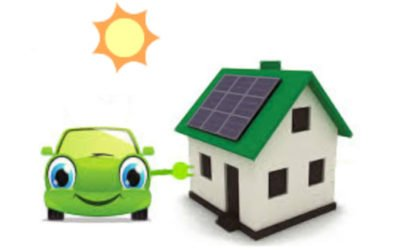 Solar and Electric Vehicles (PV + EV)