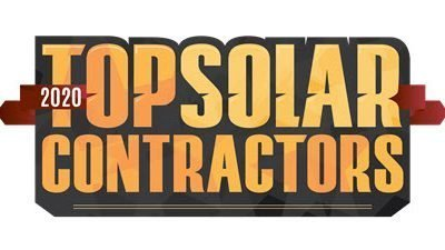 SunWork Featured on 2020 Top Solar Contractors List