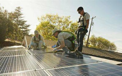 Net Energy Metering Proposal Jeopardizes Rooftop Solar in California