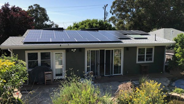 California solar growth dependent on net metering policies
