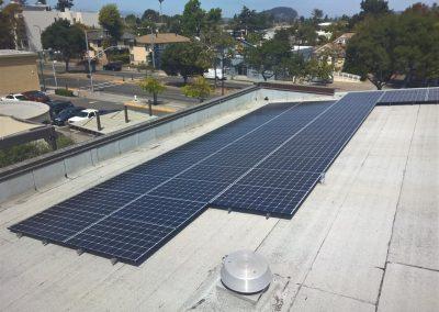Congregation Netivot Shalom - Solar Installation for Nonprofit