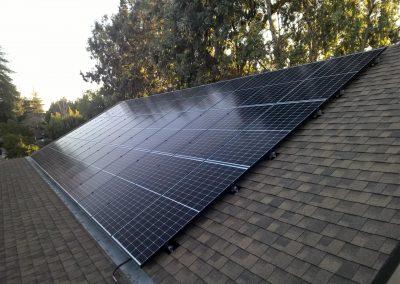 Kannon Do Zen Meditation Center - Solar Installation for Nonprofit