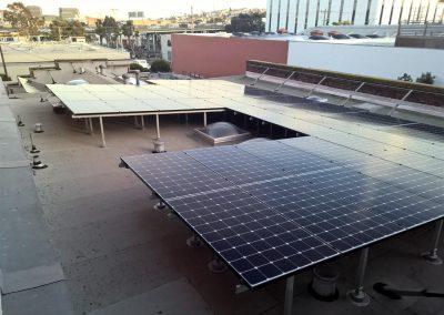 Martin de Porres House of Hospitality - Solar Installation for Nonprofit