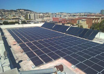Project Artaud - Solar Installation for Nonprofit